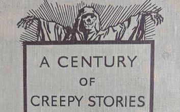 A century of creepy stories by Hugh Walpole