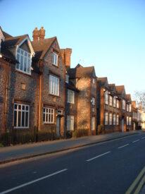 Sir William Bolase School, Marlow