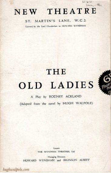playbill-old-ladies-front-cover