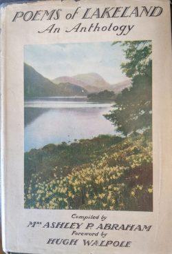 poems-of-lakeland-an-anthology-hugh-walpole